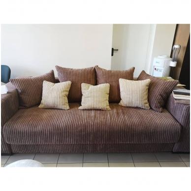 Sofa-lova GRANDAS 12