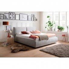 Miegamojo lova ATESIO 180x200