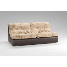 Sofa-lova ARMANI SILVER