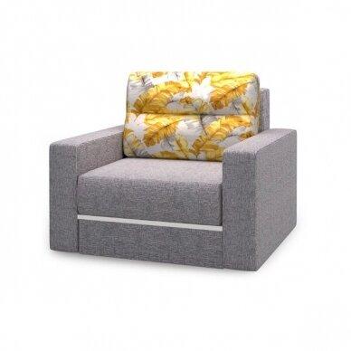 Miegamas fotelis PRIMA 2