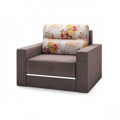 Miegamas fotelis PRIMA 4