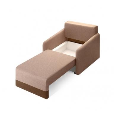 Miegamas fotelis SITI 2