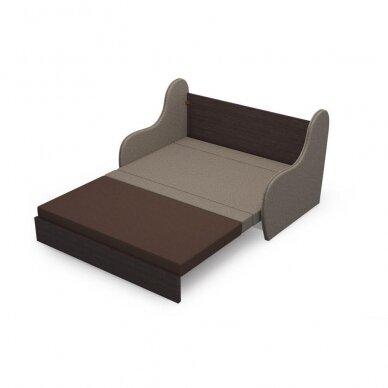 Miegamasis dvigulis fotelis JUNIOR 7