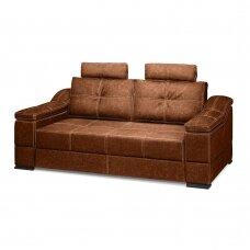 Sofa-lova PRESTIŽAS