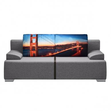 Sofa-lova CITY 5