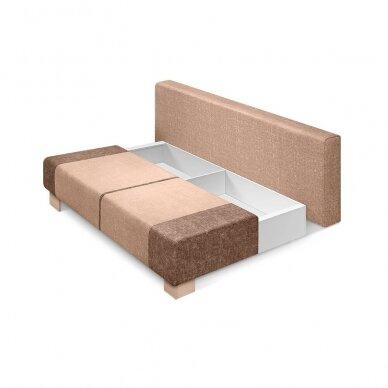 Sofa-lova ETIUDAS 6
