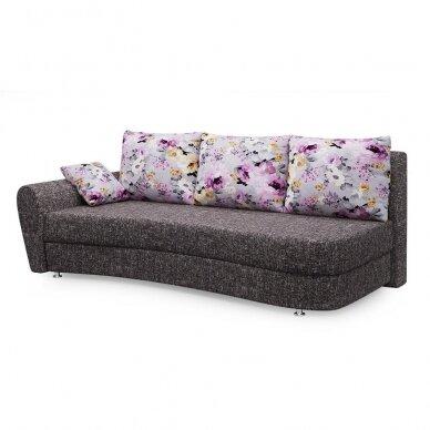 Sofa-lova FORTŪNA 3