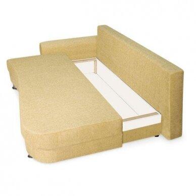 Sofa-lova FORTŪNA 9
