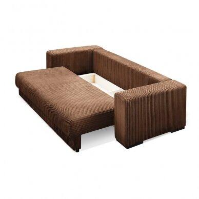 Sofa-lova GRANDAS 7