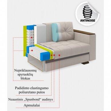 Sofa-lova RELOTI SOFT 4