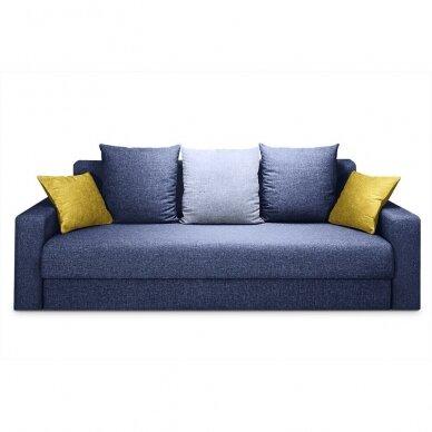 Sofa-lova SANTA (mod.1) 2