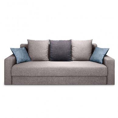 Sofa-lova SANTA (mod.1)