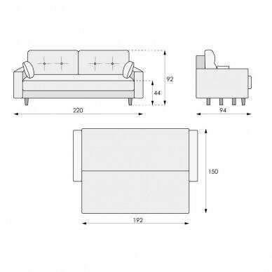 Sofa-lova TOKYO 8