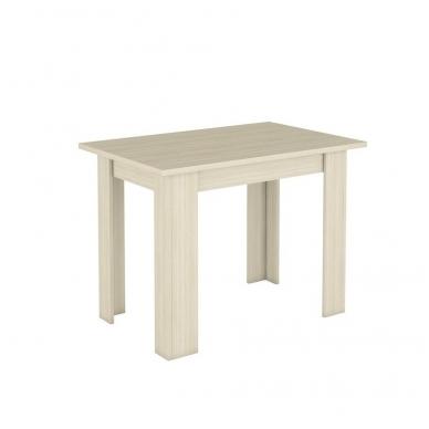 Valgomojo stalas NERO (Ištiesiamas) 3